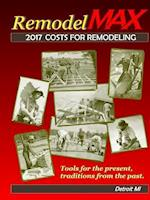 2017 Remodelmax Unit Cost Estimating Manual for Remodeling - Detroit Mi & Vicinity