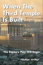 When The Third Temple Is Built