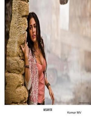 Megan Fox af Komar MV