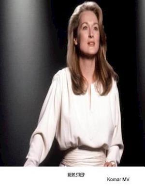 Meryl Streep af Komar MV