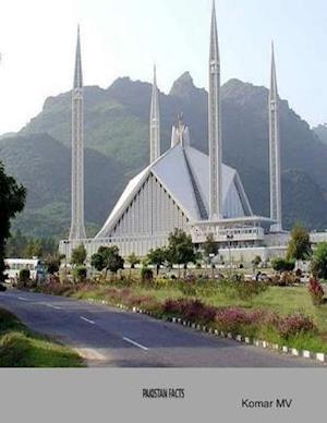 Pakistan Facts af Komar MV