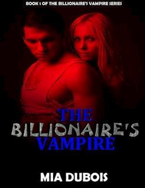 Billionaire's Vampire