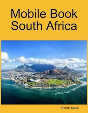 Mobile Book South Africa af Renzhi Notes