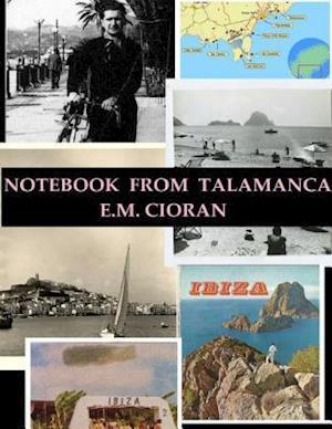 Notebook from Talamanca (English)