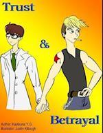 Trust & Betrayal af Justin Killough, Kaylauna Y.G.