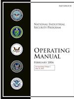National Industrial Security Program Operating Manual (Incorporating Change 2, May 18, 2016)