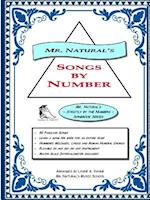 Mr. Natural's Songs By Number