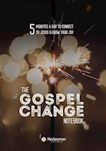 The Gospel Change Notebook (Paperback)