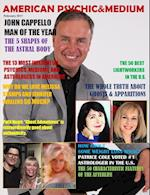 AMERICAN PSYCHIC & MEDIUM MAGAZINE, February 2017