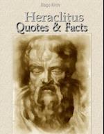 Heraclitus: Quotes & Facts
