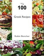 Top 100 Greek Recipes