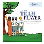 A New Team Player (Can Jesus Come Out to Play, nr. 2)