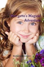 Georgette's Magical Adventure