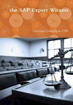 the SAP Expert Witness af Lawrence Compagna
