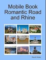 Mobile Book Romantic Road and Rhine