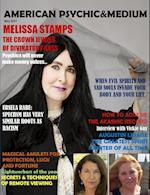 American Psychic & Medium Magazine. May 2017. Economy edition