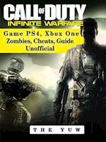 Call of Duty Infinite Warfare Game Ps4, Xbox One Zombies, Cheats, Guide Unofficial
