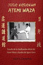 Judo Kodokan Atemi Waza (Espanol)