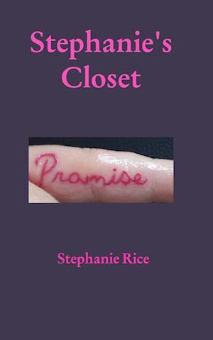 Bog, paperback Stephanie's Closet af Stephanie Rice
