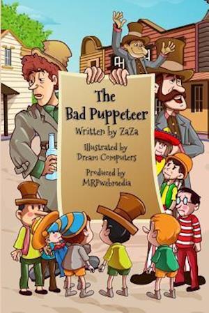 Bog, paperback The Bad Puppeteer