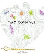 Inky Romance af Sally Glaister