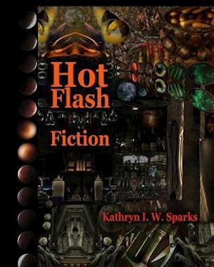 Bog, paperback Hot Flash Fiction af Kathryn I. W. Sparks