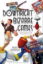 Downright Bizarre Games