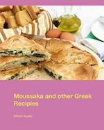 Moussaka and Other Greek Recipies
