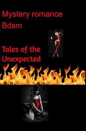 Bog, hardback BDSM mystery romance with a touch of bdsm af Nash