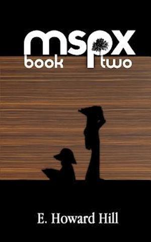 Bog, paperback Mspx af E Howard Hill