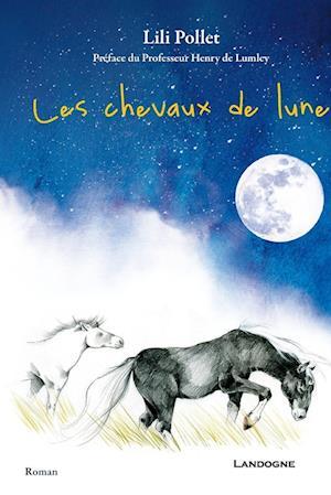 Bog, paperback Les Chevaux de Lune af Lili Pollet