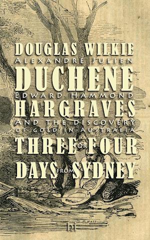 Bog, hæftet Duchene / Hargraves af Douglas Wilkie