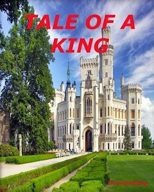Bog, paperback Tale of a King