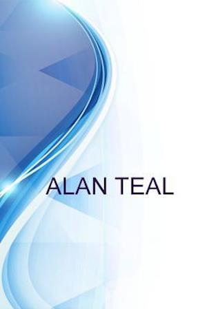 Alan Teal, Owner at Gaswaves