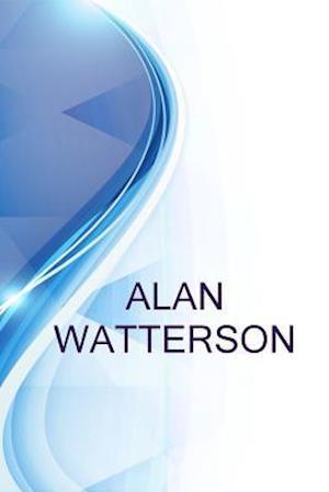 Alan Watterson, Barista at Starbucks
