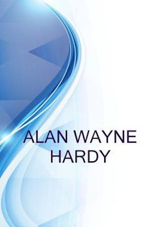 Bog, paperback Alan Wayne Hardy, Ex - Saps at Looking Ahead Recruitment af Ronald Russell, Alex Medvedev