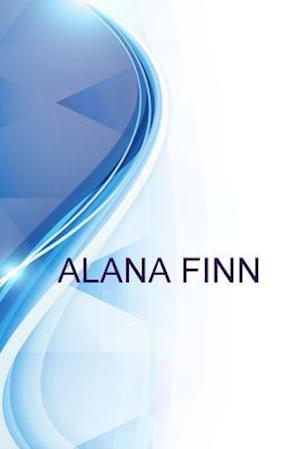 Alana Finn, Studied Law at Queen's University Belfast