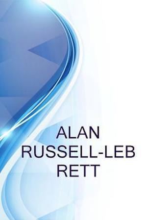 Bog, paperback Alan Russell-Lebrett, Independent Broadcast Media Professional af Ronald Russell, Alex Medvedev