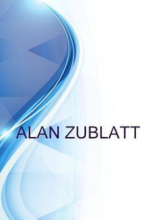 Bog, paperback Alan Zublatt, Owner, Law Offices of Alan Zublatt af Ronald Russell, Alex Medvedev