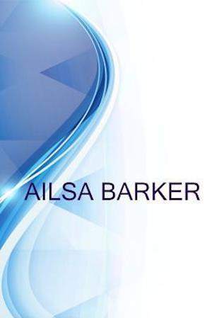 Ailsa Barker, Money Manager at M & S Bank