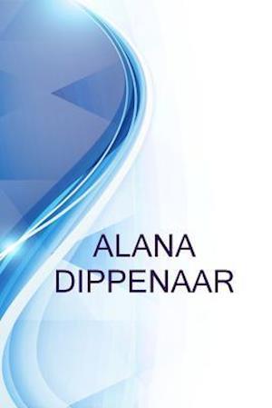 Bog, paperback Alana Dippenaar af Ronald Russell, Alex Medvedev