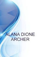 Alana Dione Archer, Legal Secretary at Hiscock & Barclay, Llp