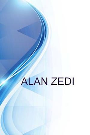 Bog, paperback Alan Zedi, Air & Sea Freight Manager Bei Gebruder Weiss AG af Alex Medvedev, Ronald Russell