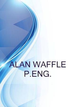 Bog, paperback Alan Waffle P.Eng. af Ronald Russell, Alex Medvedev