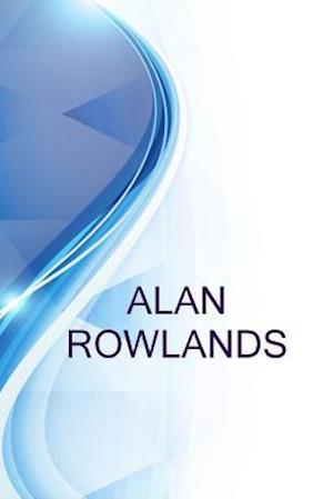 Bog, paperback Alan Rowlands, Teacher at Dolaman af Alex Medvedev, Ronald Russell