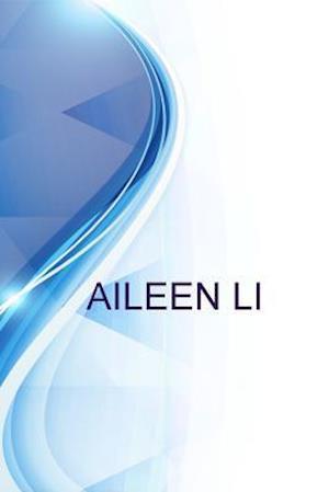 Bog, paperback Aileen Li, Finance Assistant af Ronald Russell, Alex Medvedev