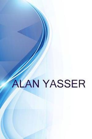 Bog, paperback Alan Yasser af Alex Medvedev, Ronald Russell