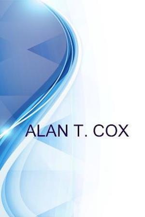Bog, paperback Alan T. Cox, --Flight Attendant Us Airways af Ronald Russell, Alex Medvedev