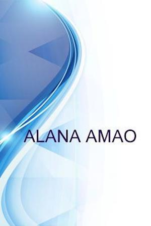 Alana Amao, Student at Southern Connecticut State University