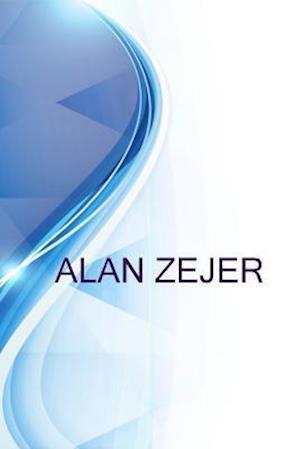 Bog, paperback Alan Zejer, Film Editor-- af Alex Medvedev, Ronald Russell